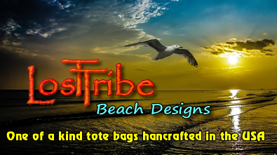 Lost Tribe Beach Designs