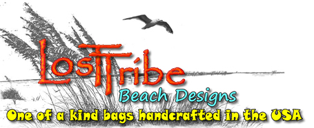 Lost Tribe Handcrafted Bags